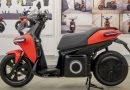 SEAT e-Scooter kommt 2020