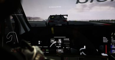CUPRA e-Racing Competition